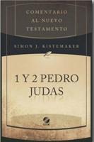 Comentario Al NT 1 Y 2 Pedro Judas (tapa dura) [Libro]