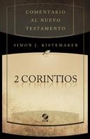 2 CORINTIOS KISTEMAKER RUSTICO (Tapa Dura) [Libro]