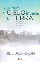 CUANDO EL CIELO INVADE A LA TIERRA