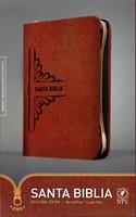 Biblia Edicion Ziper - Ladrillo