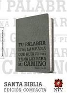 Biblia NTV Edición Compacta