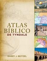 Atlas Biblico De Tyndale Td