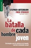 BATALLA DE CADA HOMBRE JOVEN BOLSILLO