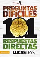 101 PREGUNTAS DIFICILES RESPUESTAS DIRECTAS