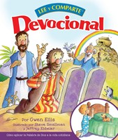 LEE Y COMPARTE DEVOCIONAL