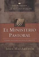 El Ministerio Pastoral [Libro]