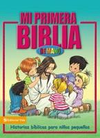 MI PRIMERA BIBLIA DE MANO