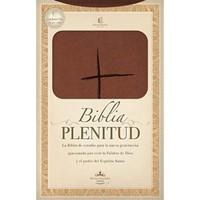 Biblia Plenitud Manual
