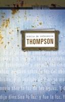 Biblia de referencia Thompson, tamaño personal