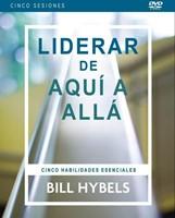 LIDERAR DE AQUI A ALLA ESTUDIO DVD