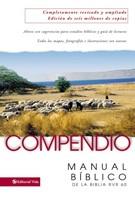Compendio manual bíblico de la Biblia RVR 1960