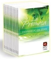 La Promesa: Evangelio de Juan (Paq. 10)