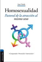 Homosexualidad (Tapa suave rústica)