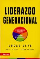 Liderazgo Generacional (Tapa rústica suave) [Libro]