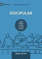 Discipular [Libro] - Cómo ayudar a otros a seguir a Jesús