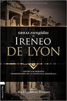 Ireneo de Lyon (Rustico) [Libro]