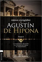 Obras Escogidas De Agustín De Hipona Tomo 1
