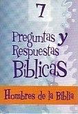 PREGUNTAS Y RESPUESTAS 7 M30