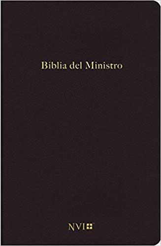 Biblia del Ministro NVI