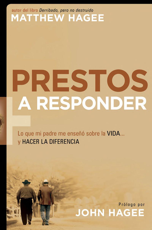 PRESTOS A RESPONDER