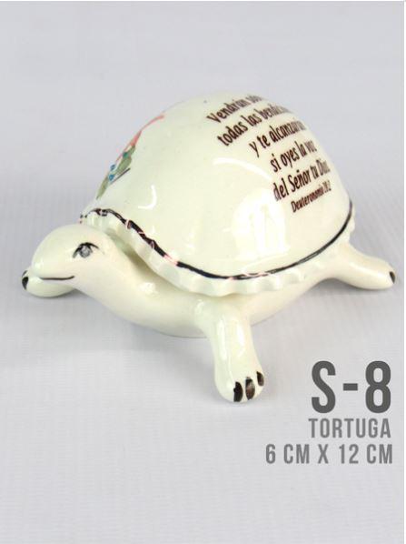 COFRE TORTUGA REF.S8