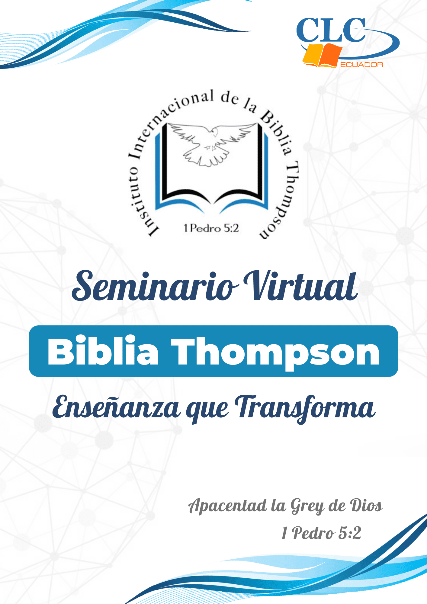 Seminario Virtual de la Biblia Thompson
