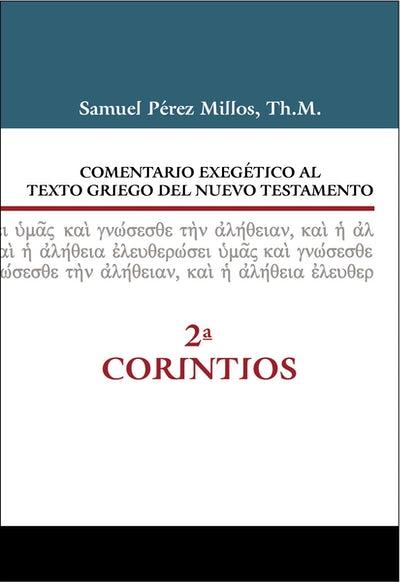 Comentario Exegetico-Griego NT: 2 De Corintios