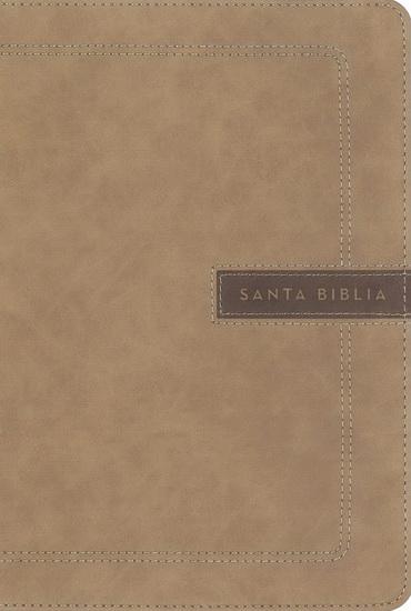 Santa Biblia del Ministro NBLA