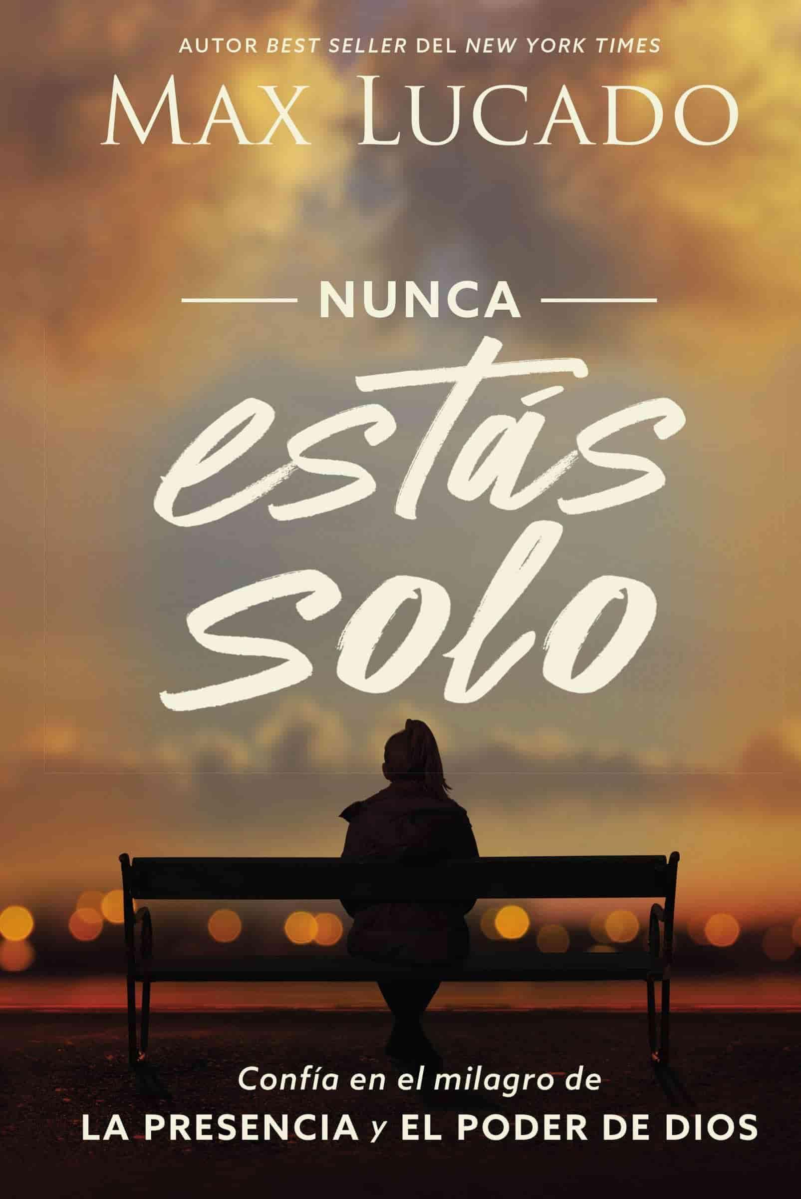 Nunca Estás Solo