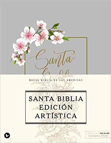 Biblia Apuntes Artística,NBLA, Tapa Dura