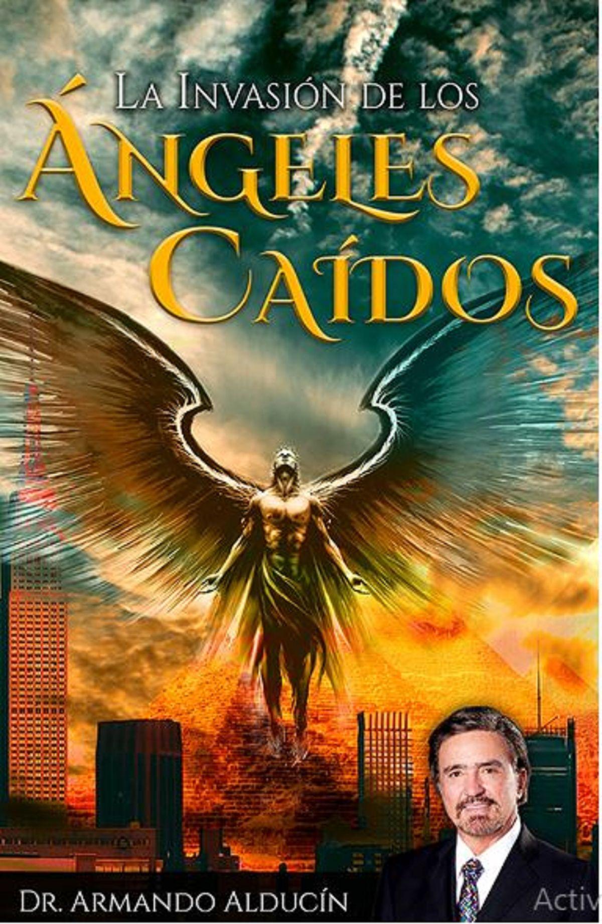 Invasión De Los Ángeles Caídos