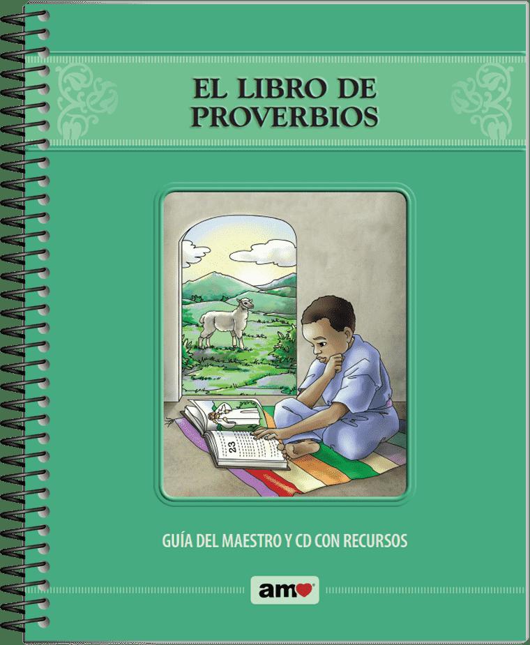El Libro de Proverbios/Guía del Maestro