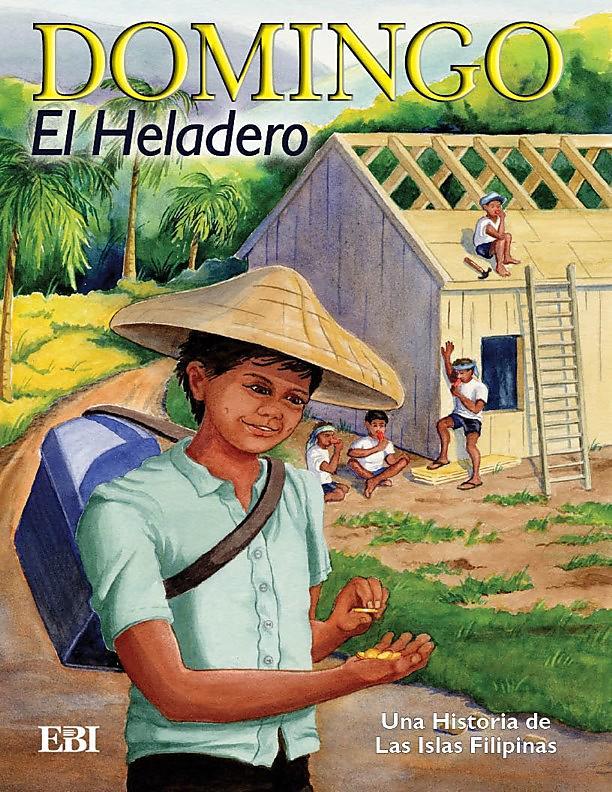 Domingo el Heladero