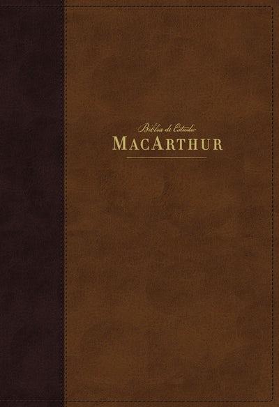 NBLA MacArthur con Índice