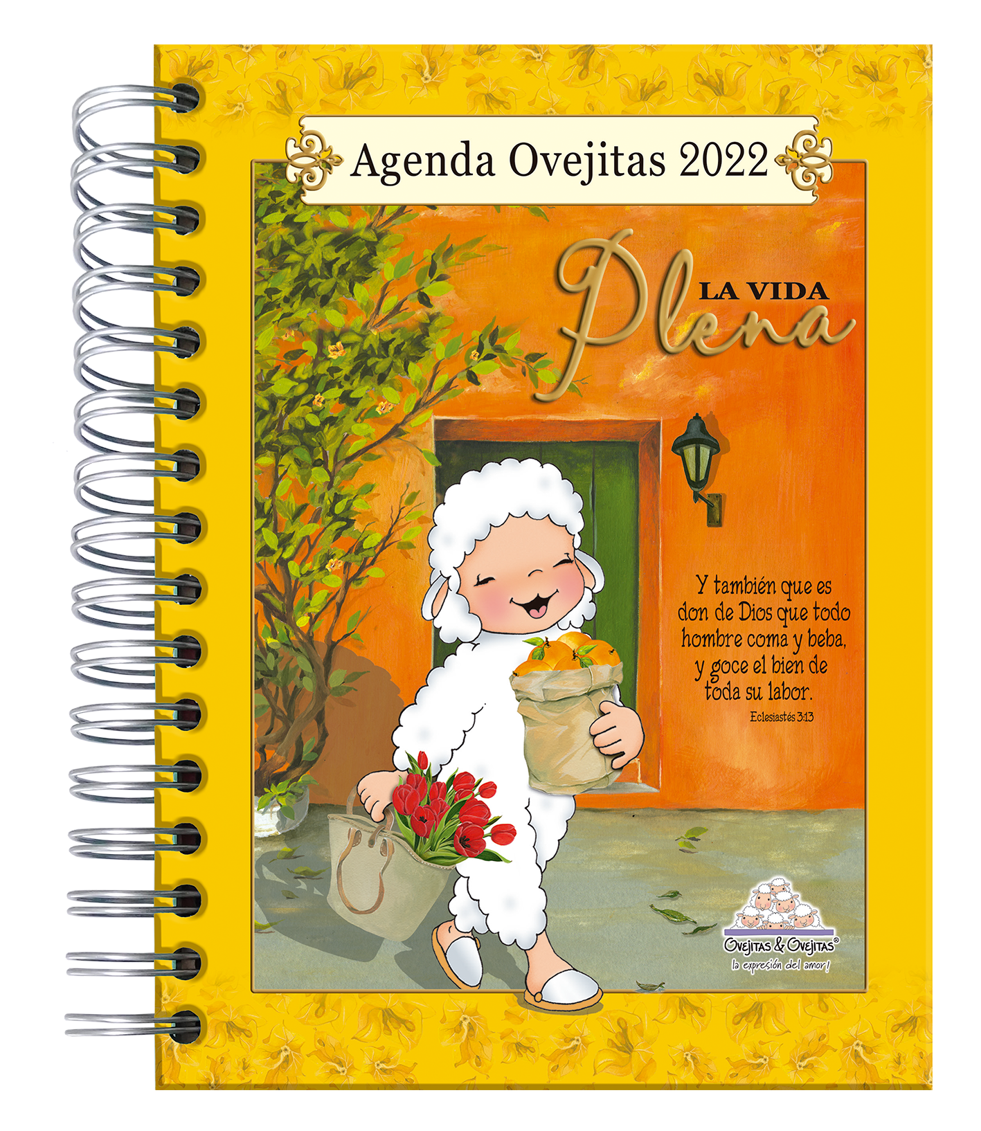 Ovejitas 2022 - La Vida Plena