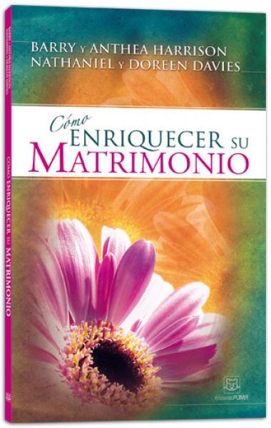 COMO ENRIQUECER SU MATRIMONIO
