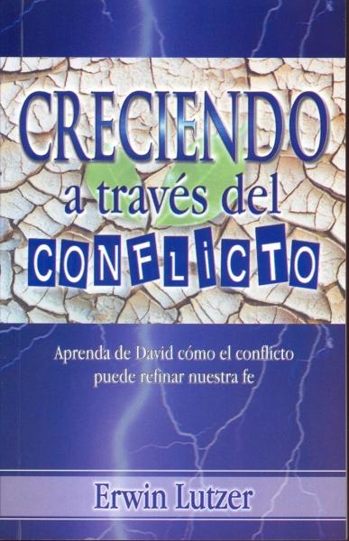 CRECIENDO ATRAVES DEL CONFLICTO BOLSILLO
