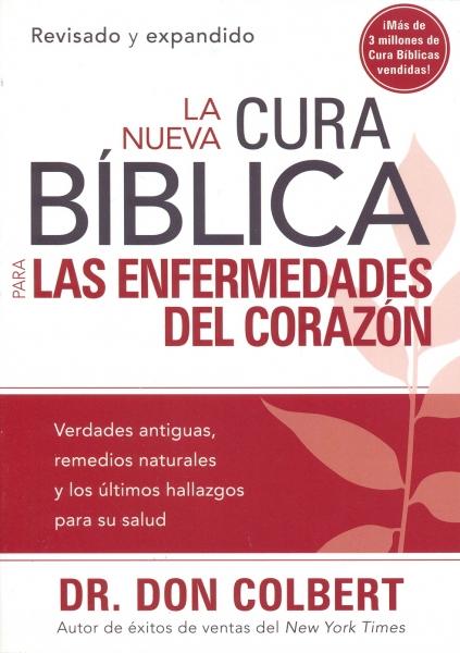 Nueva Cura Biblica Corazón