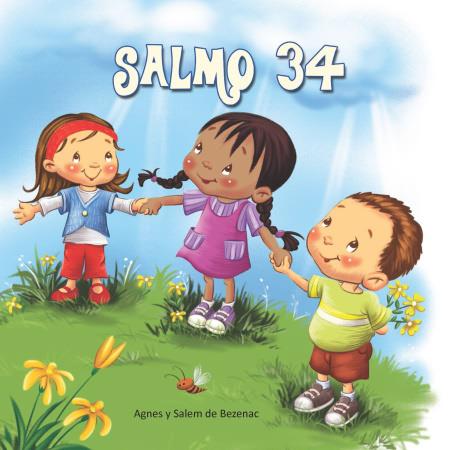 SALMO 34 CUENTO PARA NIÑOS