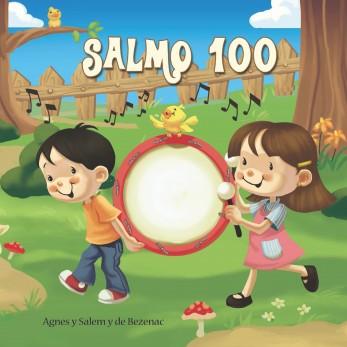 SALMO 100 CUENTO PARA NIÑOS