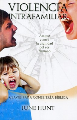 VIOLENCIA INTRAFAMILIAR BOLSILLO