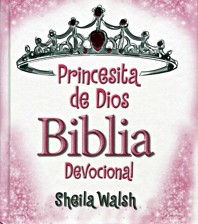 Princesita de Dios