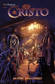Cristo Vol 4