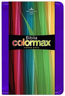 Biblia Colormax RVR60