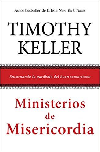 Ministerios De Misericordia