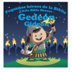 GEDEON PEQUEÑOS HEROES