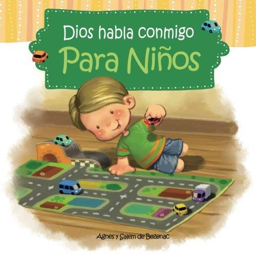 Dios habla conmigo para niños