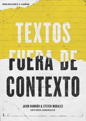 Textos Fuera de Contexto