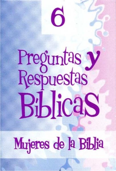 Preguntas y Respuestas Bíblicas Bilingüe #6