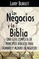 NEGOCIOS Y LA BIBLIA